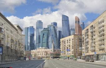 Требуется архитектурный фотограф в Москве