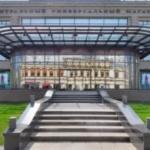 5 домов в центре Москвы. Архитектурные фотографии