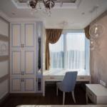 40 фотографий мебели в интерьере маленькой комнаты