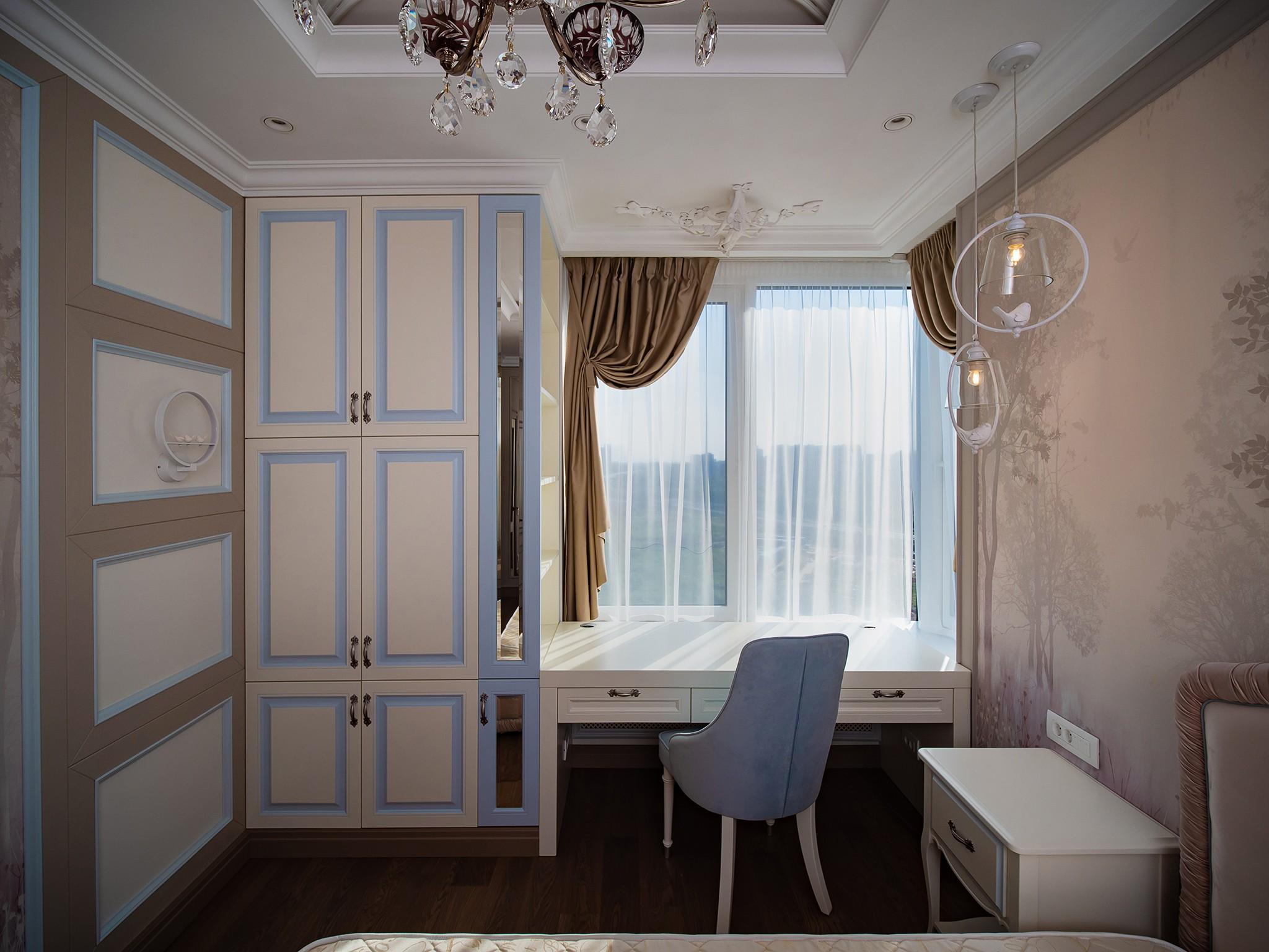 40 мебельных фото в интерьере маленькой комнаты + О технических сложностях интерьерной съемки