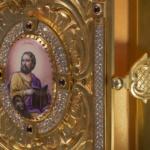 Евангелие. Фотосъемка предметов
