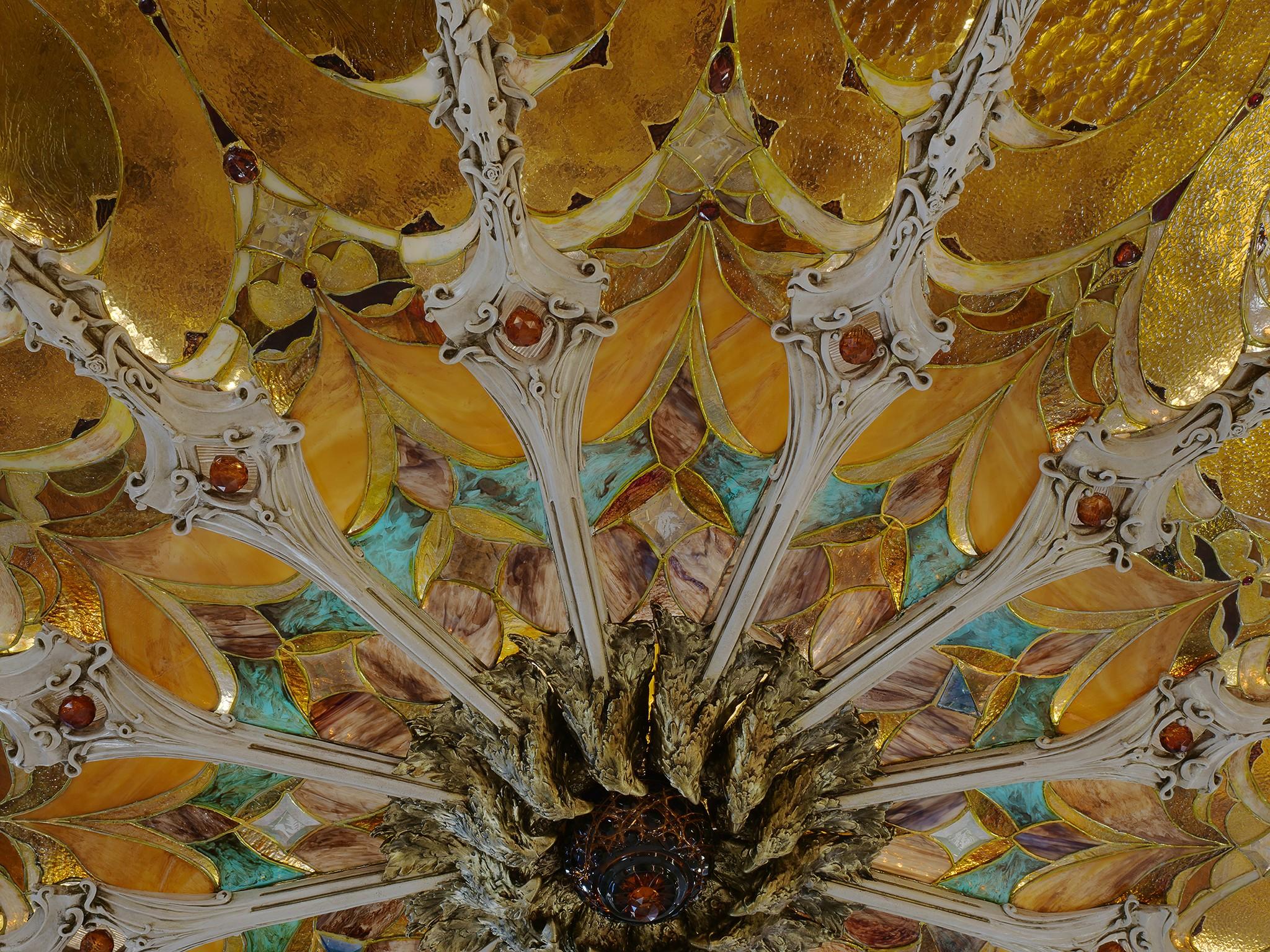 Архитектура и интерьер в работах фотографа. Кирилл Толль. Москва