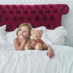 Фотосъемка детей: ребенок в студии и на выезде