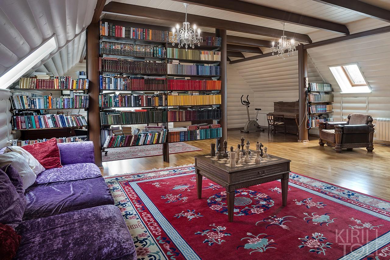 Фотосъемка дома для продажи