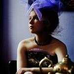 Портретная фотосъемка в студии: фотографии для портфолио
