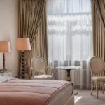 Фотосъемка интерьеров гостиницы