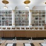 Интерьерная съемка библиотеки с особенностями и пояснениями