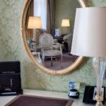 Интерьеры и съемка номеров отеля