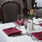 Интерьеры трех рестораций